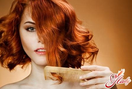 self-strengthening hair