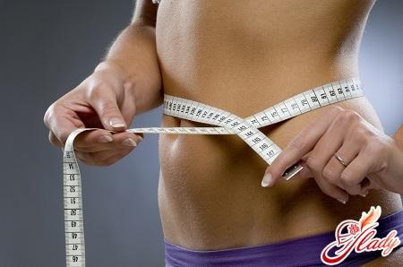 оцтова дієта для схуднення