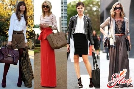 колекція весна 2012 жіноча вулична мода