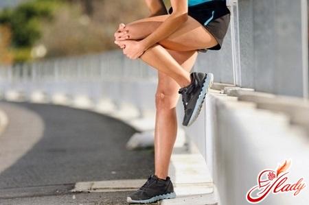 ефективні вправи для литок