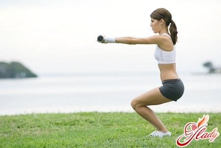 muscle leg exercises
