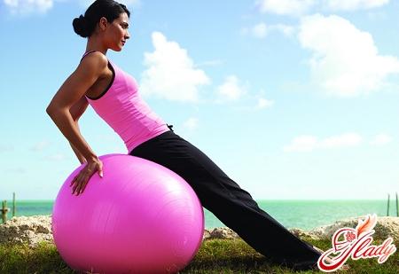 правильні вправи для тонкої талії і плоского живота