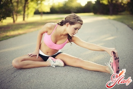 Exercises for slimming your hips and legs