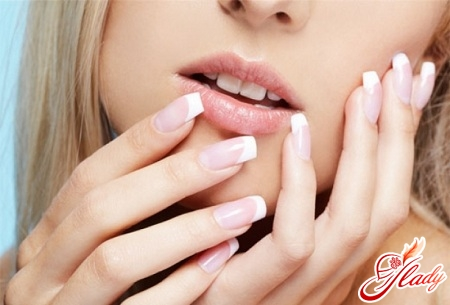 care for your nails