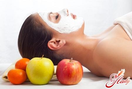 proper care for oily skin