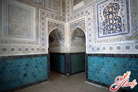 travel to Uzbekistan by car