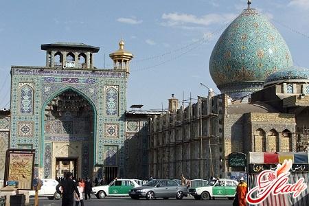 traveling by car to uzbekistan