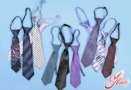 different types of knots for a tie