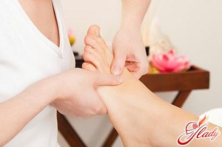 лікування деформації стопи