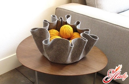 beautiful vases with their own hands