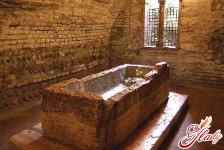 Tomb of Juliet
