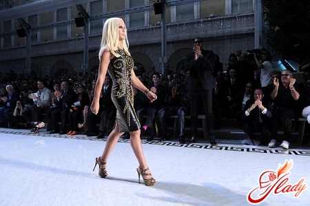 Donachal Versace