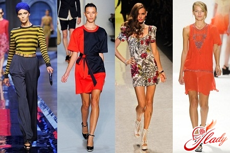 fashionable clothes spring summer 2016