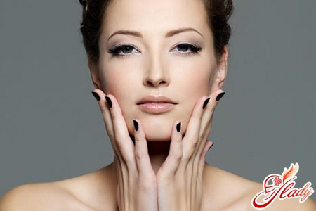 suitable types of manicure