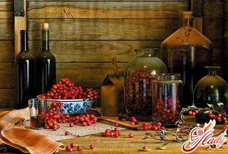 different recipes of wine from jam