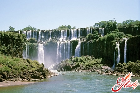 Tours in Iguazu, Brazil