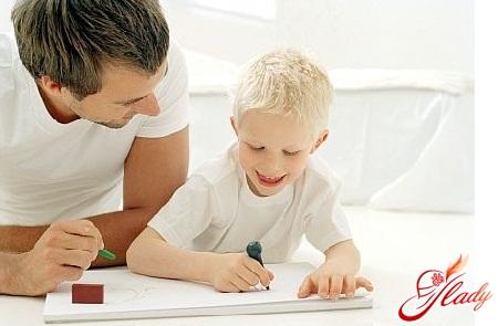 допомога дитині в виконанні завдань