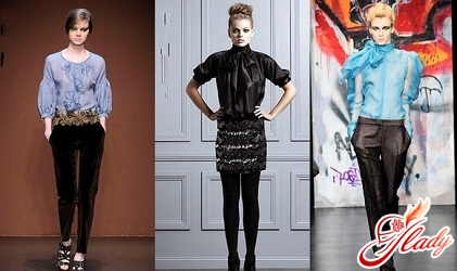 blouse styles photo