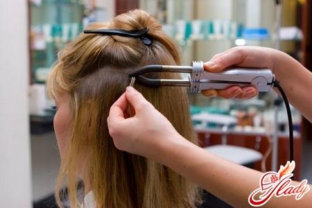 Is hair buildup harmful?
