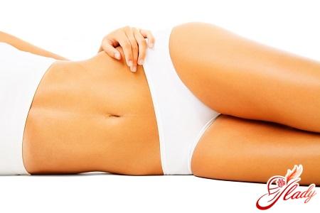 how to get rid of ingrown hairs in the bikini zone correctly