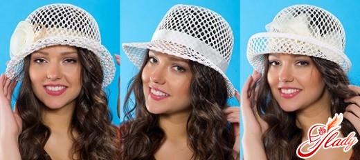 hats for women summer 2016
