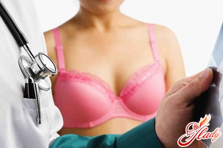 causes of discharge from the breast