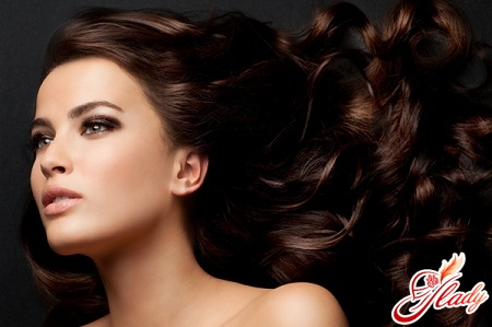 hair loss in women with folk remedies