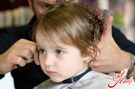 treatment of hair loss in children