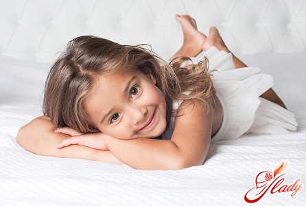 causes hair loss in children