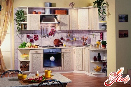 how to choose a hood in the kitchen