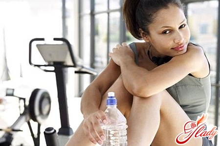 How to quickly remove lactic acid from muscle