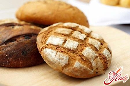 recipe for homemade rye bread