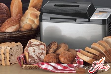 хлібопічка для випікання хліба