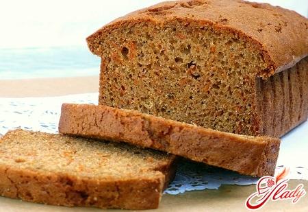 рецепт бородінського хліба