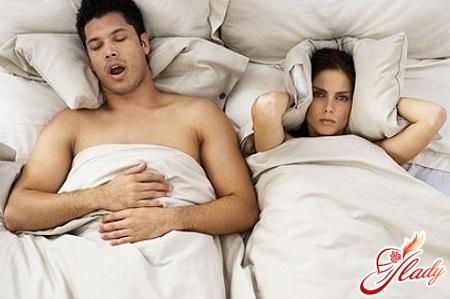 snoring reasons