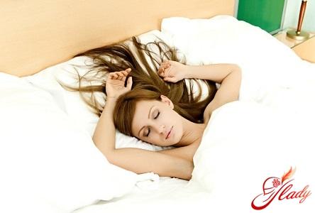 сильний хропіння уві сні