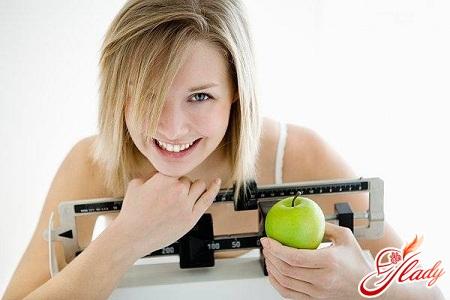 яблучна дієта мінус 10 кг