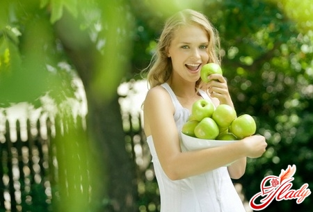 apple diet for 7 days