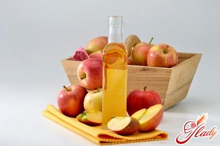 apple cider vinegar with varicose veins