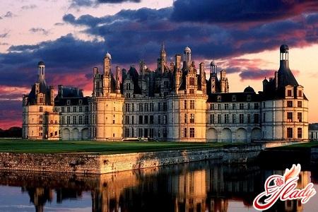Castles of Loire