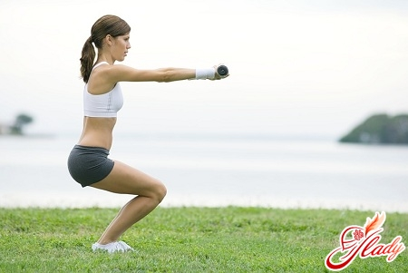 gymnastics for slimming legs