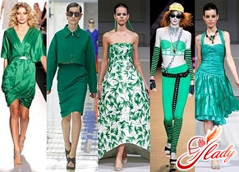 what colors are fashionable in the summer of 2016