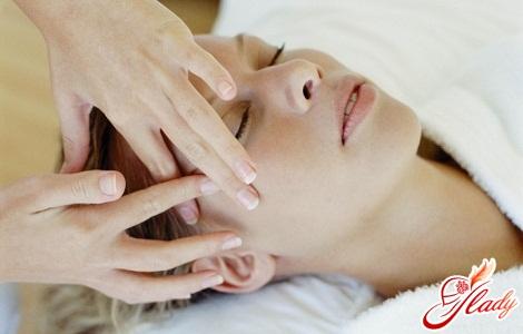 Jacques massage