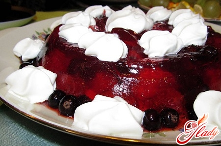 recipe for jelly from black currant