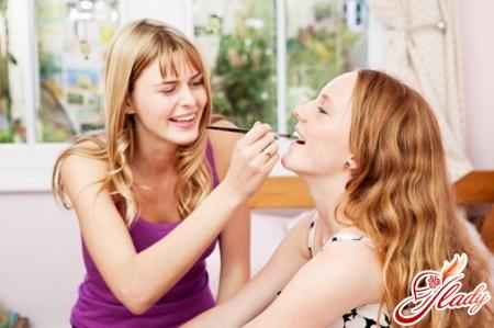 friendship female