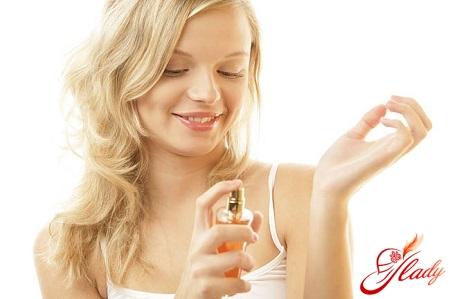 what men like perfume