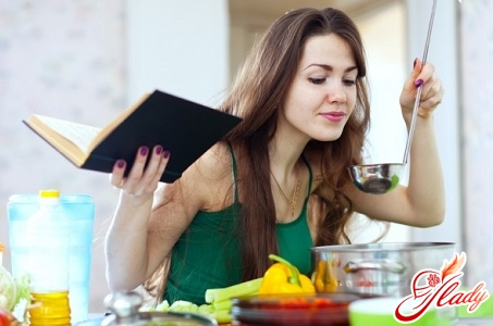 cooking recipes for fat burning soup