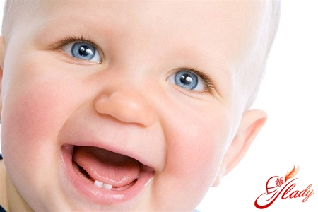 teeth in children are dairy, changing them to permanent
